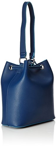 Armani Jeans 922560cc856, Sacs baguette Blau (OCEAN BLU 09934)