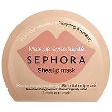 Sephora Lip Care Face Mask