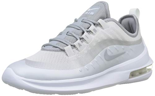 Nike Wmns Air Max Axis, Scarpe da Running Donna, Bianco (Platinum Tint/Wolf Grey/White 010) 38 EU