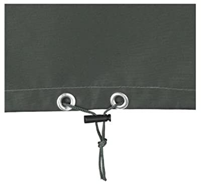 Wehncke Schutzhülle Deluxe für Rattan Sessel Lounge Sessel 100 x 100 x 65 cm von Vida GmbH bei Gartenmöbel von Du und Dein Garten