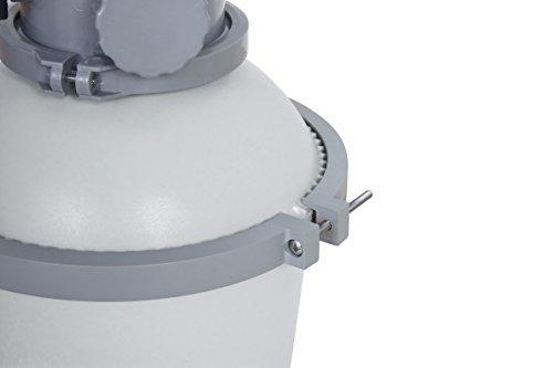 Sandfilterpumpe – Bestway – Flowclear XGSX16EX02 - 6