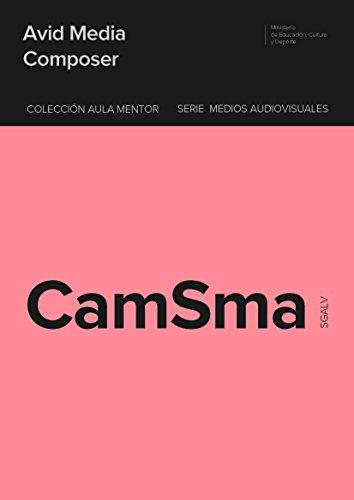 Avid Media Composer por Falele Moreno