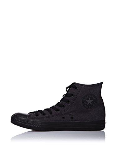 Converse Chuck Taylor Bas Vint Hi, Baskets mode homme Noir