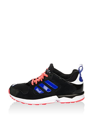 adidas - Zx 5000 Rspn W, Scarpe sportive Donna Nero/Blu/Arancione