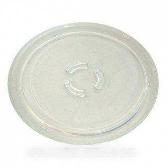 Whirlpool – Plato giratorio para microondas (25 cm)