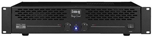 IMG Stage Line STA-500 Stereo-PA-Verstärker schwarz