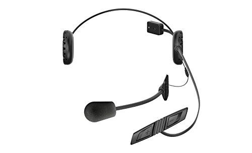 Sena 3S-WB-FR Casque Bluetooth et Intercom pour Scooters et Motos Tige-Filaire Français