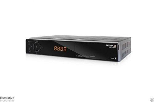 Amiko 8150 HD Satellite Receiver