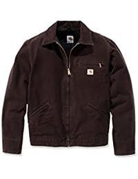 Carhartt Veste de travail vestes légères Detroit EJ196