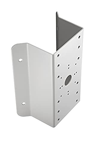 DS-1276ZJ Heavy Duty Universal Corner Bracket for CCTV Surveillance Cameras