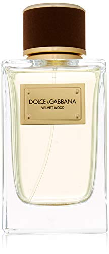 Dolce & Gabbana Velvet Wood Eau de Parfum Spray Unisex, 150 ml