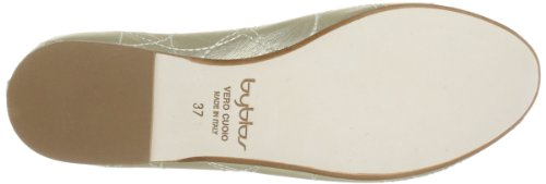 Byblos CXC8040A, Chaussures basses femme Or (Platino)