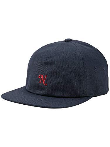 Preisvergleich Produktbild NIXON Herren Kappe Yorker Snapback Cap