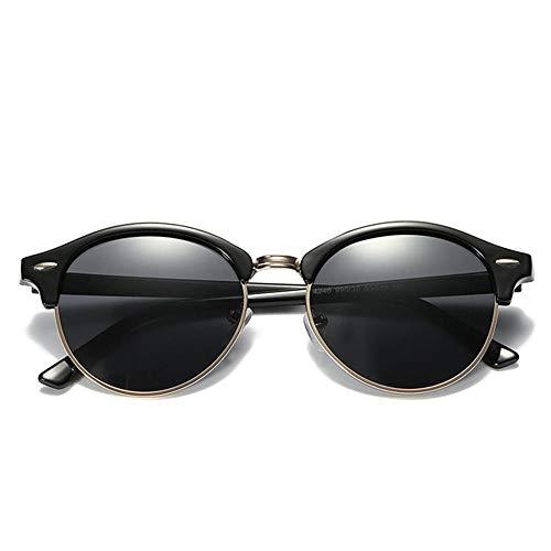 ANSKT Männer Sonnenbrillen Mode Frauen Auge Sonnenbrille Retro Eyewear-2