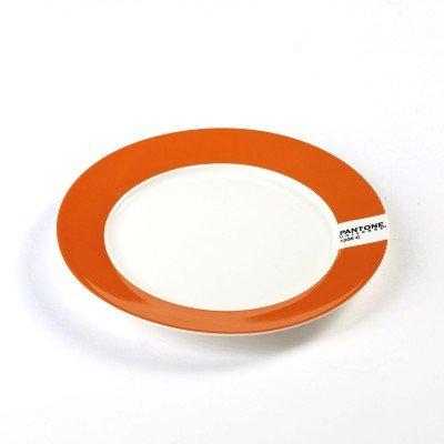 Assiette Ø20 1505C Orange