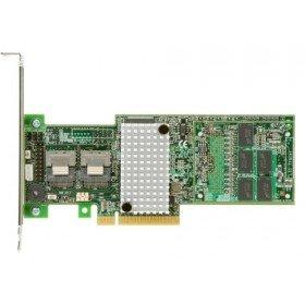 ServeRAID M5100 Series Zero Cache/RAID 5
