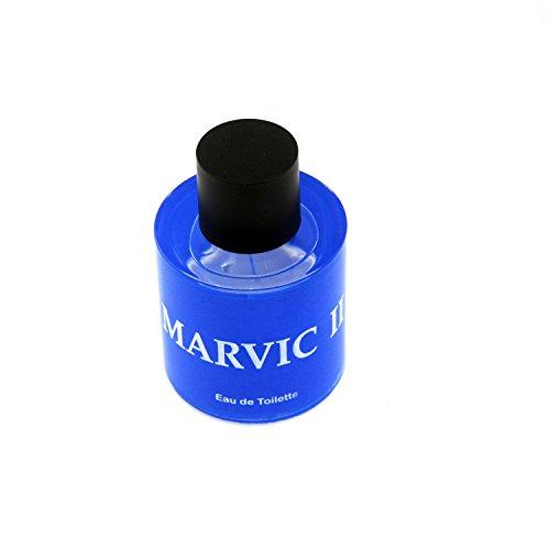 Compagnie Marseillaise Marvic II Eau de Toilette Mixte 100 ml