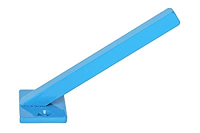Blackriver Ramps Pole blue eckig