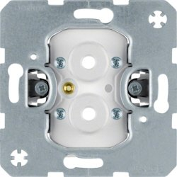 Preisvergleich Produktbild Berker 450502 Lautsprecher-Steckdosen-