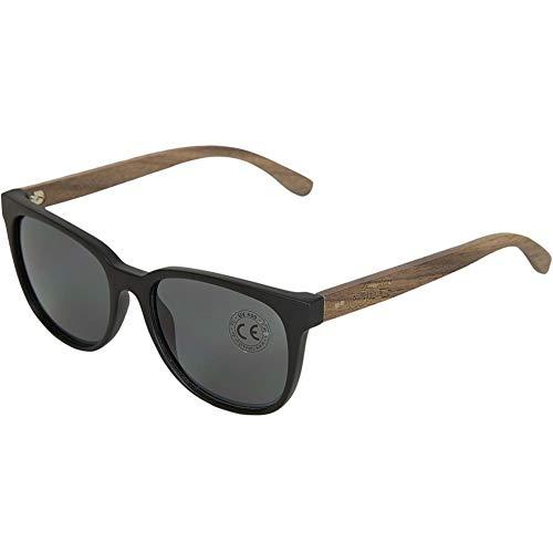 TAS Sonnenbrille Mack walnuss