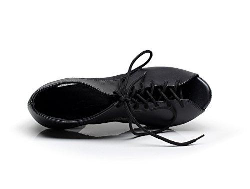 Minitoo, Scarpe da ballo donna Black