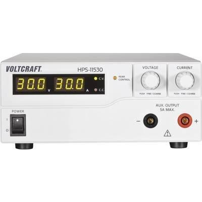 Voltcraft HPS-11530 EINSTL Labor-NETZG