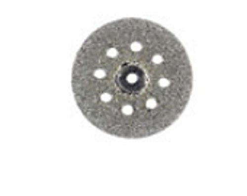 Proxxon 2228654-Dischi Da Taglio, Diamantados Per Mic