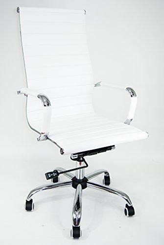 Prezzi Sedie Da Ufficio.Sottocosto Stil Sedie Poltrona Sedia Da Ufficio In Eco Pelle Da