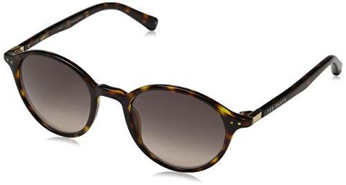 Ted Baker Damen Lenore Sonnenbrille, Braun (Tortoise/Brown), 50.0