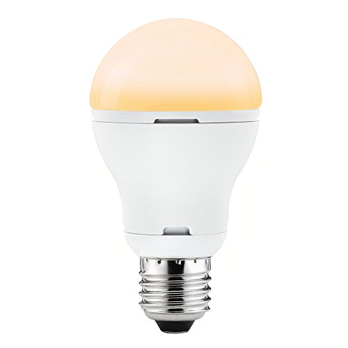 6 x Paulmann LED AGL 7W E27 Goldlicht 2000K Extra Warm wie Kerzenlicht *SONDERANGEBOT*