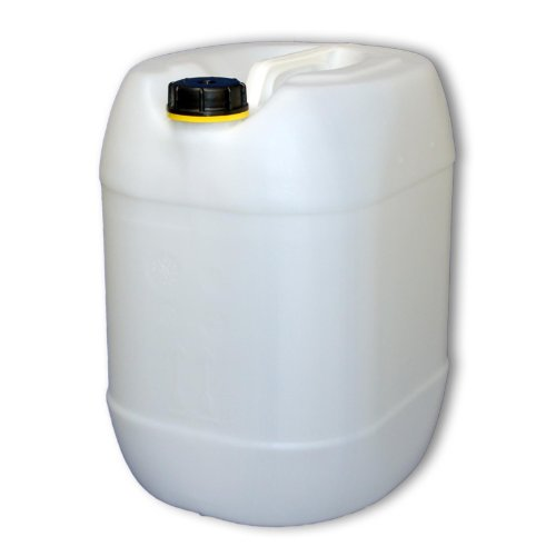 Preisvergleich Produktbild 30 Liter Kanister natur (DIN 61)