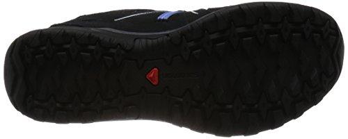 SALOMON Ellipse 2 GTX Chaussures de randonnée Femme Gris