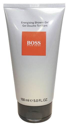 Boss in Motion Duschgel, 150 ml -