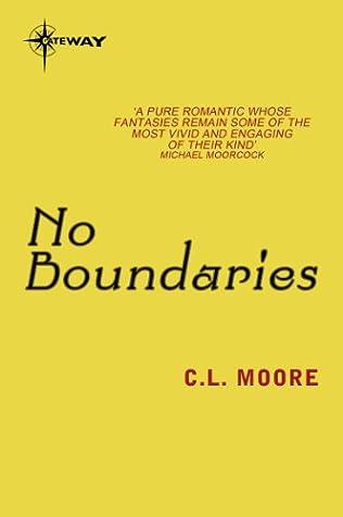 book cover of No Boundaries