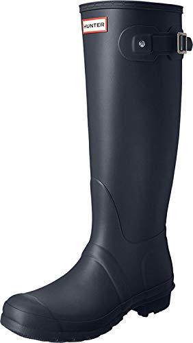 Hunter Boots Original Tall Blue