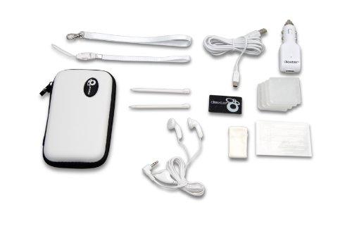 3DS/DSL/Dsi Starter Kit (Wei)