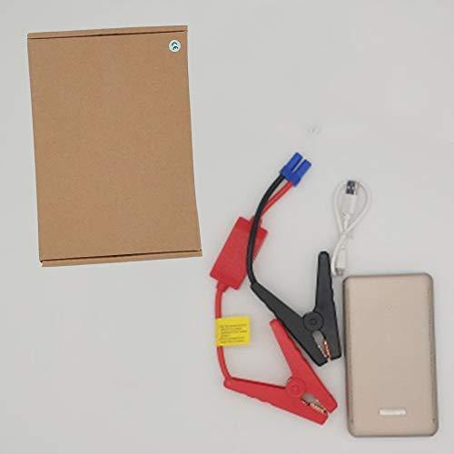 30000mAh Portable Car Jump Starter Pack Booster LED Charger Battery Power Bank Portable Emergency Starting Power Supply (Jump Starter 30000mah)