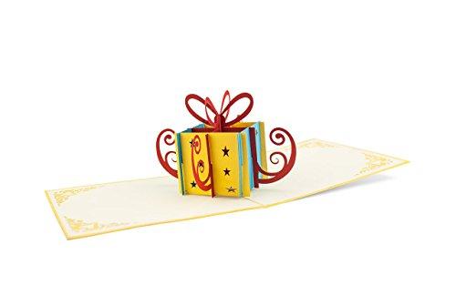 Geldgeschenk Geburtstagskarte I Geld Geschenk als Geschenkbox in Pop-Up-Karte I Geburtstagsgeschenk, Glückwunschkarte, Karte zum Geburtstag, Geschenkkarte Glückwunschkarten, Grußkarten, Glückwunsch Karte, Karte zum Geburtstag, Geschenkkarte, Geschenk, Glückwunschkarten G01 (Für Das Geld)