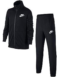 Nike B NSW Track Suit Poly Survêtement Garçon
