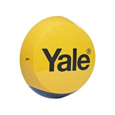 Yale Easy Fit Alarm Live Siren EF-SR for sale  Delivered anywhere in UK