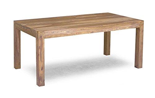 Main Möbel Esstisch 200x100cm Indian Summer Sheesham