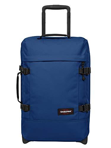 Eastpak Homme Tranverz Cabin Bagages, Bleu, One Size