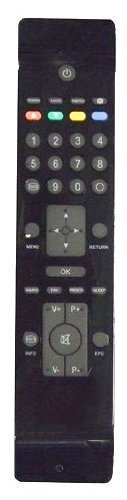 RC3902 Remote Control for specific models of LCD Sharp TVs