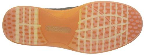 ECCO - Cool Men's, Scarpe sportive outdoor Uomo Grigio(Warm Grey/Orange 59556)