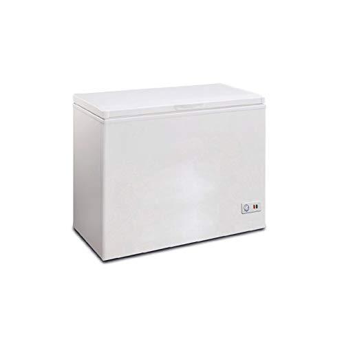 Congelador horizontal Dual System A+ 300 L INFINITON