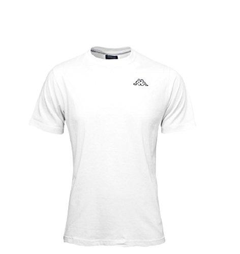 kappa-tshirt-mens-plain-branded-tee-white-large