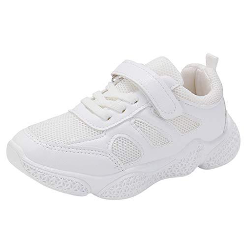 Snakell Hallenschuhe Kinder Turnschuhe Jungen Sport Schuhe Mädchen Kinderschuhe Sneaker Outdoor Laufschuhe für Unisex-Kinder