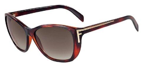 FENDI Damen Sonnenbrille & GRATIS Fall FS 5219 214