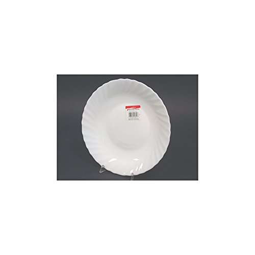 BORMIOLI ROCCO Assiette plate 'Loire' (lot de 6) - 403884M94221990