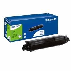 Preisvergleich Produktbild 1x Pelikan Toner 4218179 für Kyocera FS C 5250 DN TK590 - BLACK - Leistung: ca. 7000 Seiten